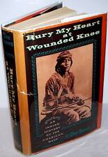 Bury My Heart At Wounded Knee - SECOND Printing 1971