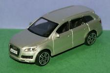 Q7 Audi  Q7  1:43 diecast metal model 1/43 scale