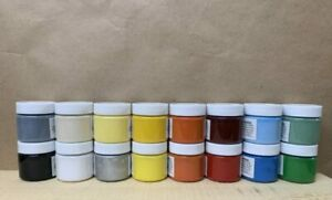 True North Arrows Cresting Paint - 1 oz Jar