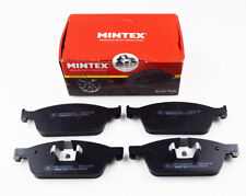 BRAND NEW FRONT MINTEX BRAKE PADS SET MDB3364 (REAL IMAGES OF THE PARTS)