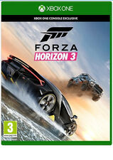 FORZA HORIZON 3 XBOX ONE BRAND NEW FAST DELIVERY!