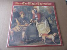 FIRE THE MAGIC SHOEMAKER PSYCHEDELIC ROCK UK 1970 AKARMA TAPESTRY LP LIM 300