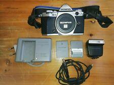 Fotocamera Olympus OM-D E-M5 Mark II + accessori originali + extra