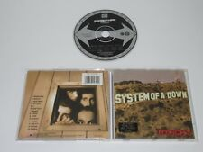 Blue System of a down /Toxicity (American 501534 2 Album