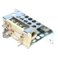 EcoSport QA New Premium Line A//C Heater Blower Motor for Ford Fiesta