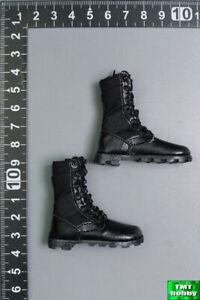 1:6 Scale DAM 78079 Marine Urban Warfare Oakland Scott - Jungle Boots (Hollow)