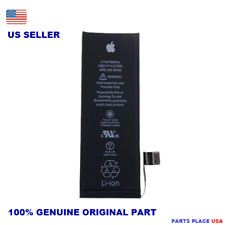 Apple iPhone SE Battery 100% Genuine Original Part LI-ION 1624mAh 3.82V (OEM)