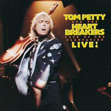 Tom Petty & Heartbre - Pack Up The Plantation - Live [New Vinyl LP] 180 Gram