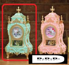 SEGA Hello Kitty premium gorgeous swing clock green ver Size: about 33cm japan