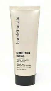 Bare minerals Complexion Rescue Tinted Hydrating Gel Cream SPF30 35ml