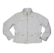 G Star Raw chaqueta señora L 40 New Rourke Jacket abrigo blazer blanco Woman