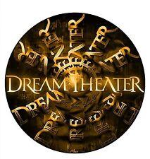 Parche /Iron on patch, Back patch, Espaldera/- Dream Theater, A