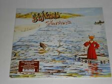 GENESIS  Foxtrot  180g LP gatefold New Sealed Vinyl