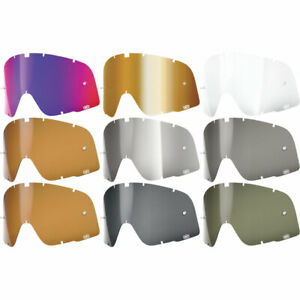 New 100% Repl. Lens - Fits: 100% Classic/Legend Barstow Goggles - Pick Color