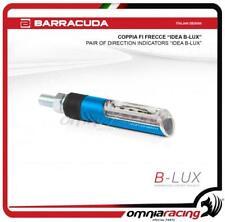 Barracuda 2 Indicatori Direzione Frecce omologato IDEA B-LUX colore blu