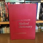 Dorland's Illustrated Medical Dictionary 25Th Edition 1974 3rd Printing