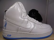 Mens Nike Air Force 1 One High Sheed Rasheed Wallace Basketball shoes size 9