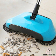 No Electricity or Batteries Needed 360° Broom Sweeper! Original Quality