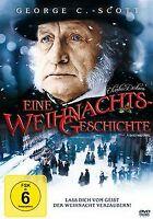 Charles Dickens' - Eine Weihnachtsgeschichte von Clive Do... | DVD | Zustand gut