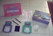 ENIGMA - MB Giochi 1994 OTTIMO La battaglia verbale