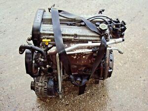 Ford Escort Ghia Convertible Mk6 1997 1.8 Petrol Engine RKC