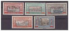 SOMALIA 1924   -  MANZONI  SERIETTA  NUOVA *