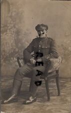 WW1 Soldier  Royal West Kent regiment 3x wounded