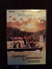 Indian Summer ~ Alan Arkin Diane Lane (DVD)