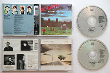 2 CDs, Mr.Mister - Welcome To The Real World + Go On