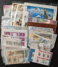 EDW1949SELL : MONGOLIA Incredible collection of VF MNH CPLT SETS & S/S Cat $3115