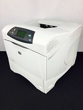 HP LaserJet 4200N Workgroup Laser Printer