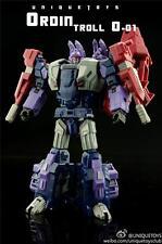 New Transformers Unique Toys UT O-01 Ordin Troll Abominus Blot Figure in Stock