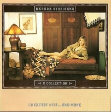 Barbra Streisand CD A Collection Greatest Hits...And More - Europe