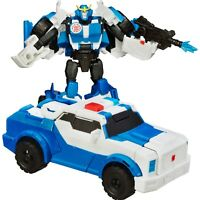 TRANSFORMERS Robots in Disguise RiD Combiner Force Deluxe Warrior Strongarm NEW