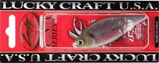 Lucky Craft Fishing Lure Lv-500 Crank Bait Ghost Minnow 3in 75mm