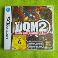 Nintendo DS - DQM 2 - Dragon Quest Monster Joker