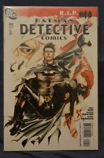 Detective Comics 850 1st Birds of Prey. Very High Grade Batman Hot Book