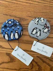Vera Bradley - Pocket Mirror - New with tags - choice