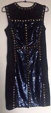 New Look Party Sleeveless Nylon Dresses for Women
