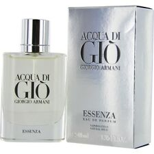 Acqua Di Gio Essenza by Giorgio Armani Eau de Parfum Spray 1.35 oz
