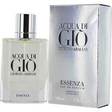 Acqua Di Gio Essenza by Giorgio Armani Eau de Parfum Spray 1.35 oz