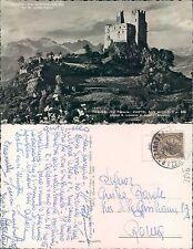 SAN LORENZO DI SEBATO - VAL PUSTERIA - CASTEL SAN MICHELE m.965   (rif.fg. 9472)