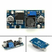 DC-DC 3A Buck Converter Adjustable Step-Down Power Supply Module LM2596S