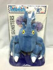 New Pokemon plush / Paki Paki HERACROSS / TOMY / Japan official doll stuffed