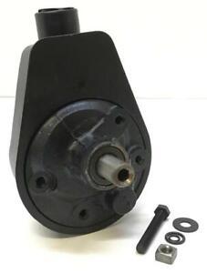 Rebuilt 1980-1984 Buick Chevrolet GMC Oldsmobile Pontiac Power Steering Pump