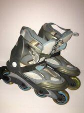 K2 Impulse INLINE SKATES Roller Womens SIZE 10 EUR 41.5-S-03106-C FAST