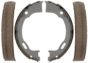 ACDelco 14701B Parking Brake Shoe For Select 94-05 Ford Jeep Mercury Models