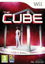 THE CUBE Nintendo Wii Role Playing Video Game UK Release Brand New Sealed