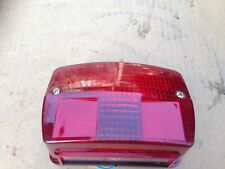 Rear tail lamp URAL(650cc), DNEPR, MB650, IZh motorcycle. new type.
