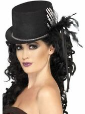Halloween Smiffys Feather Costume Cloches